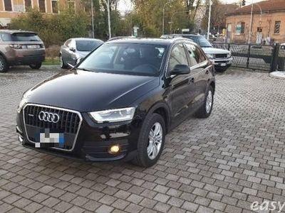 usata Audi Q3 Q32.0 TDI quattro S tronic Business Plus