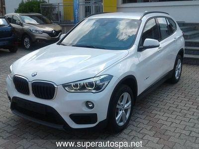 brugt BMW X1 sDrive18d del 2017 usata a Vigevano