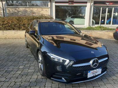 usata Mercedes A250 Automatic 4Matic Premium