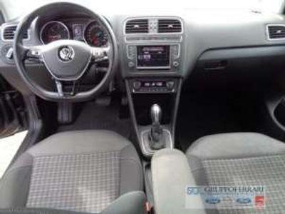 usata VW Polo 1.4 TDI 90CV DSG 5p Comfortline