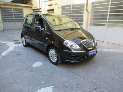 usata Lancia Musa 1.4 8V (GPL) Diva KM 62.000!!!