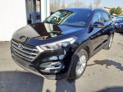 usata Hyundai Tucson 1,7 Crd XPossible Navi