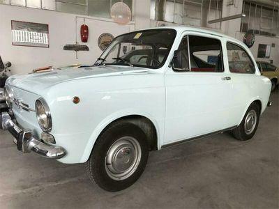 usata Fiat 850 berlina