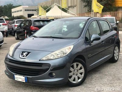 used Peugeot 207 HDi 70CV 5p. Energie usato