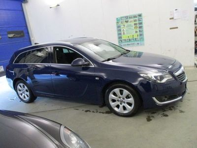 brugt Opel Insignia SPORT TOURER 2.0 CDTI Cosmo Business 170cv S&S