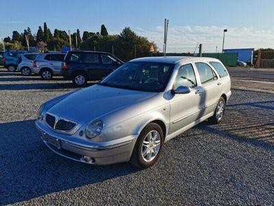 usata Lancia Lybra 2.4 Jtd 150 Cv Cat Station Wagon Intensa