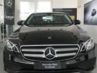 usado Mercedes E200 Classe E (W/S213)AUTO SPORT