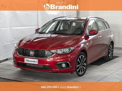 second-hand Fiat Tipo SW 1.6 mjt Lounge s&s 120cv