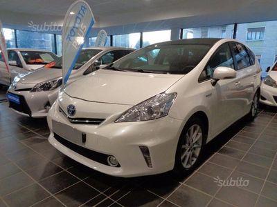 używany Toyota Prius+ 1.8 Lounge