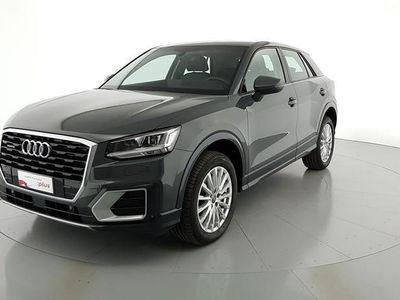 usado Audi Q2 2.0 tdi Design quattro 150cv s-tronic