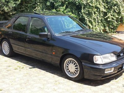 used Ford Sierra 4x4 Cosworth cat.