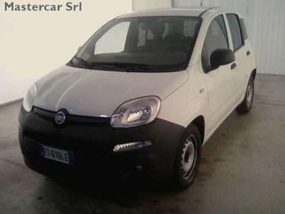usata Fiat Panda 1.3 MJT 75 Cv Euro5+ Van S&S 2 posti POP