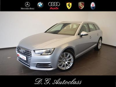 usata Audi A4 Avant 2.0 TDI 150 CV *NAVI*XENO* PARI AL NUOVO
