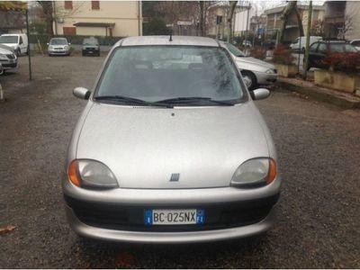 second-hand Fiat Seicento 1.1i cat Hobby