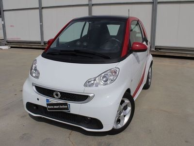 usata Smart ForTwo Coupé fortwo 1000 52 kW MHD Special One Plus