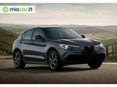 usata Alfa Romeo Sprint 2.2 Turbodiesel 190 CV AT8 RWD