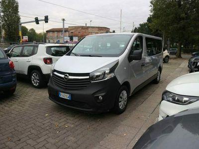 usata Opel Vivaro 1.6 BiTurbo S&S rif. 12328976