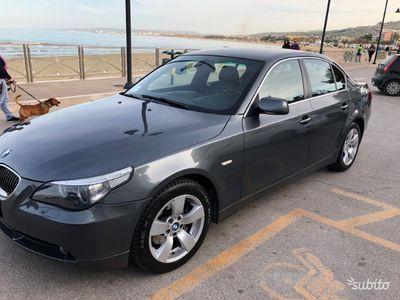 usado BMW 530 xd automatico