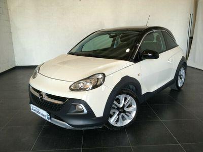 usata Opel Adam Rocks 1.2 70 CV Unlimited del 2017 usata a San Giovanni Teatino