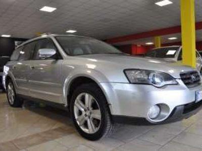 usata Subaru Outback 3.0R 24V AT ZN *** CAMBIO AUTOMATICO *** Benzina