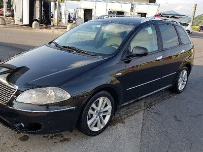 usata Fiat Croma 1.9 diesel 150cv, 6 marce. - 2007