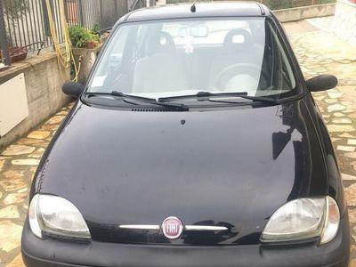 usata Fiat 600 - 2010