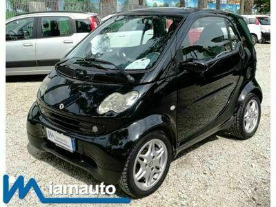 usata Smart ForTwo Coupé city coupé/cabrio 700 - passion