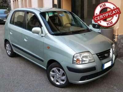 usata Hyundai Atos 1.1 Benzina ok neopatentati