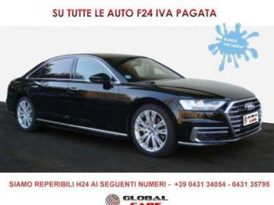 usata Audi 50 LungaTDI 3.0 quat tipt/Panor/ACC/Massage/360