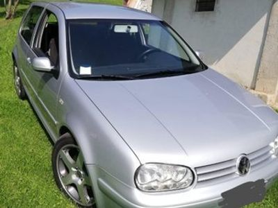 usata VW Golf IV GTI 1.8 turbo 20V cat 3p.