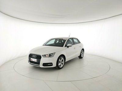 usata Audi A1 Sportback 1.0 tfsi Design 82cv