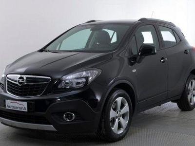 usado Opel Mokka 1.6 Ecotec 115CV 4x2 Start&Stop