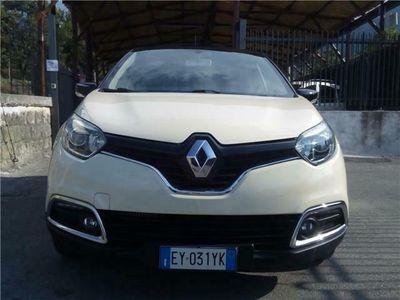 usata Renault Captur 0.9 TCe 12V 90 CV S&S Energy R-Link