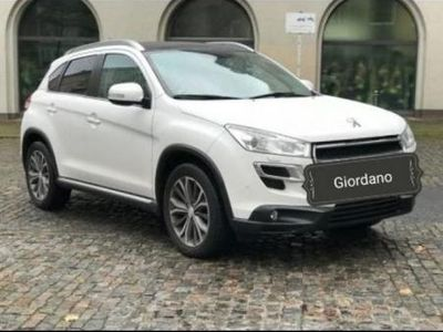 second-hand Peugeot 4008 4008ALLURE 4X4 TETTO PANORAMA rif. 8924205
