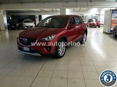 usata Mazda CX-5 CX-52.2 Exceed 4wd 175cv 6at