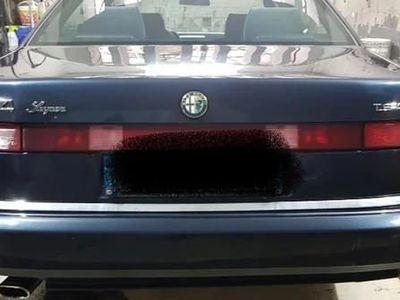 usata Alfa Romeo 164 - 1994