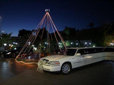 usata Lincoln Town Car Limousine Certificazione Chilometrica