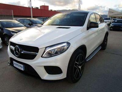 usata Mercedes GLE350 d 4Matic Coupé Premium Plus rif. 14219319