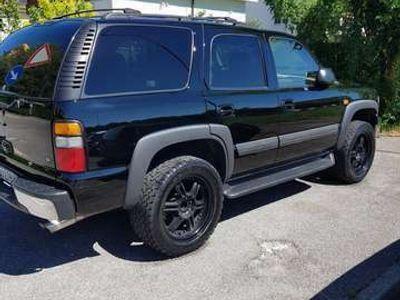 usata Chevrolet Tahoe