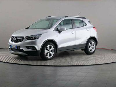 usata Opel Mokka X 1.6 Cdti 136cv 4x2 At6 Business