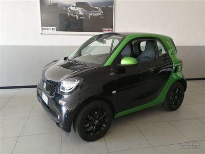 usata Smart ForTwo Electric Drive EQ Prime - KM 8.100