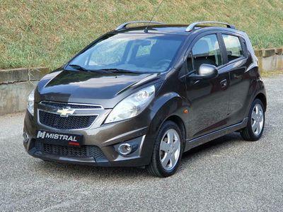 usata Chevrolet Spark Lt 1.2 Benzina