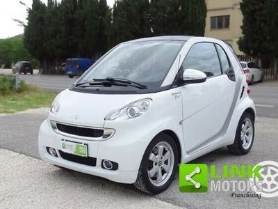 usata Smart ForTwo Coupé - - 1000 52 kW MHD pure