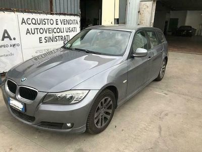 usata BMW 318 Serie 3 (E90/E91) cat Touring Eletta