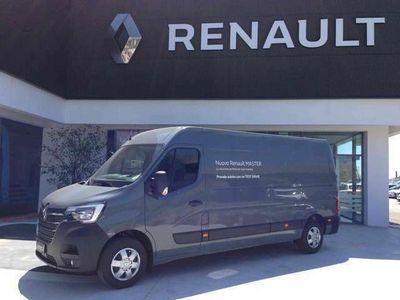 usata Renault Master T35 2.3 dCi 180 PC-TN Furgone Energy Ice Plus