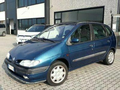 usata Renault Mégane 1.6 - 16V