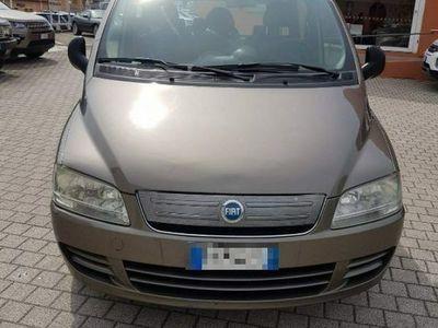 usado Fiat Multipla 1.9 MJT Active