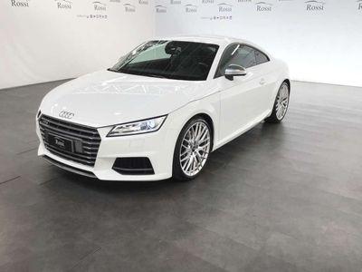 usata Audi TTS Coupe 2.0 tfsi quattro
