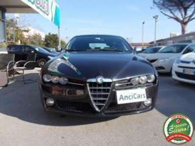usata Alfa Romeo 159 2.0 JTDm 136 CV Sportwagon Distin