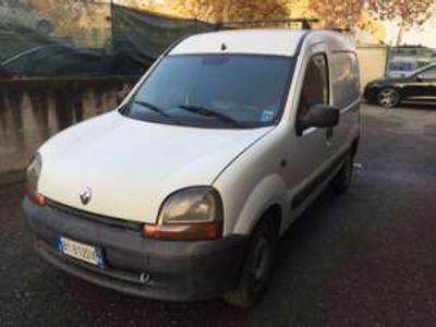 usata Renault Kangoo DA SOSTITUIRE CENTRALINA POMPA GA